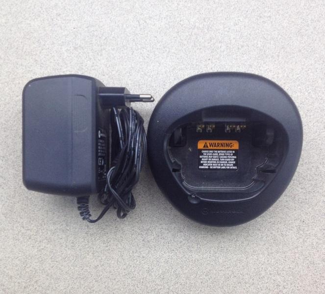 Зарядное устройство для Motorola XTS-1500
