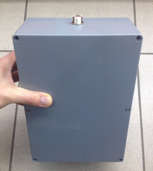 Ретранслятор РПК-3