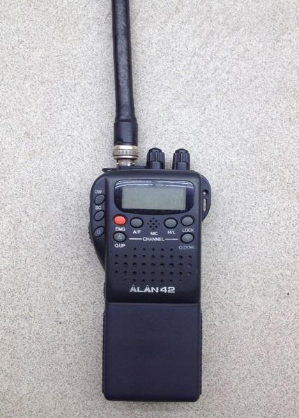 Alan 42 б.у.
