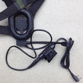 Гарнитура Z-Tactical Bowman Elite II Headset
