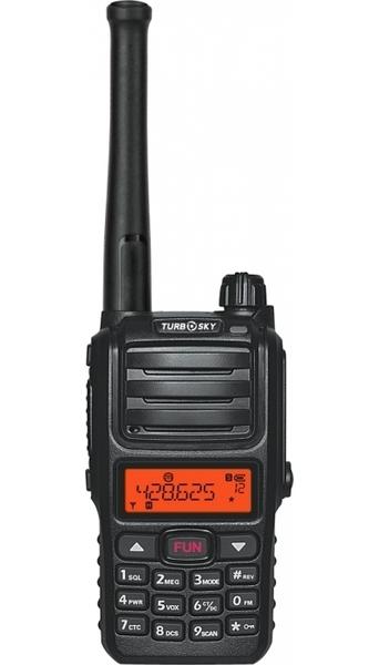 TurboSky T5 UHF