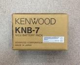 Аккумулятор KNB-7