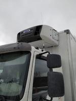 Установка радиостанции в кабину автомобиля