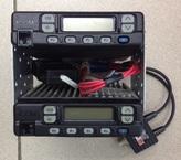 Ретранслятор на базе Icom с кроссбэндом