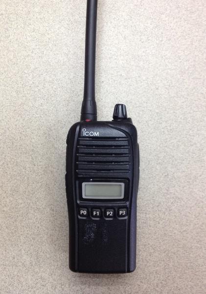 Icom GT-3036S
