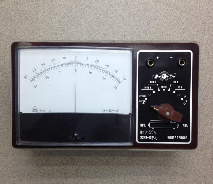 Измерительный прибор 1 кВт