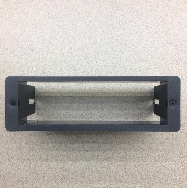 Рамка 1Din для MegaJet 3031M