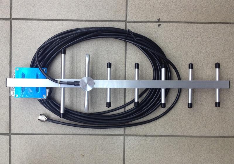 GSM усилитель GSM-900