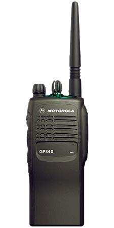 Motorola GP340 LB