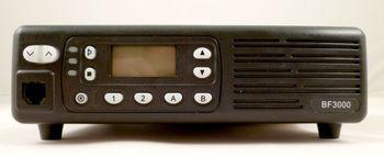 Ретранслятор BF-3000 LPD/PMR
