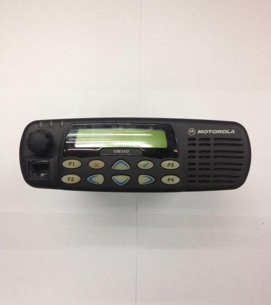 Motorola GM-360 VHF