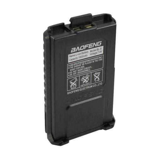 Аккумулятор Baofeng UV-5R