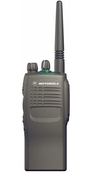 Motorola GP640 VHF