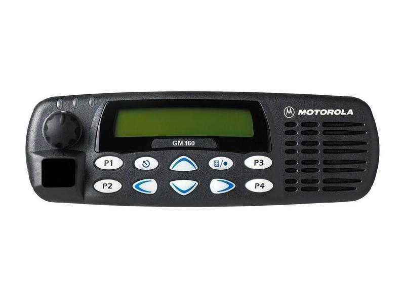Motorola GM 160 VHF