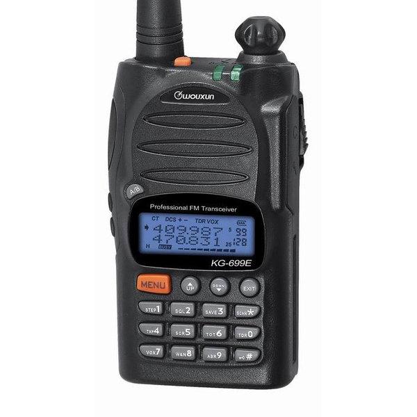 Wouxun KG-699E VHF
