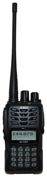Alinco DJ-100
