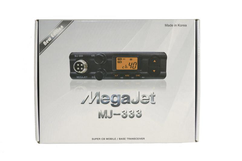 MegaJet MJ-333