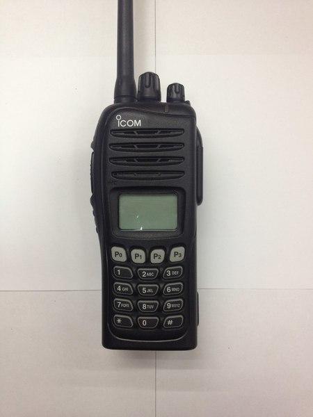 Icom IC-F3161DT