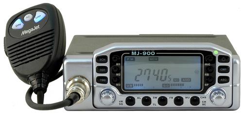 MegaJet MJ-900