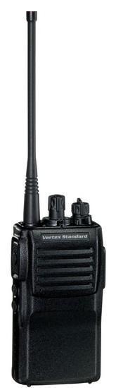 Vertex Standard VX417