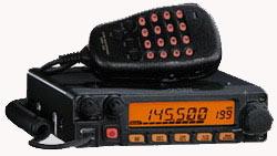 Yaesu FT-1802