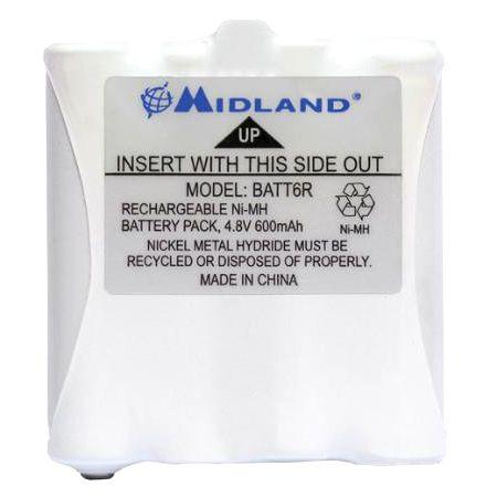 Аккумулятор Midland BATT 6R