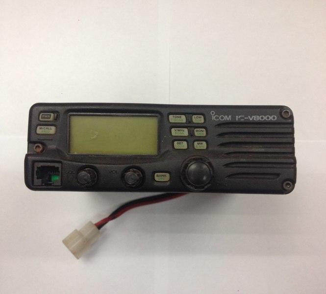 Icom Ic-V8000