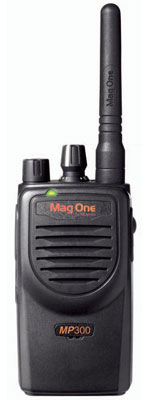 Motorola Mag One MP300 VHF