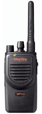 Motorola Mag One MP300 UHF