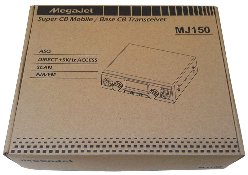 MegaJet MJ-150